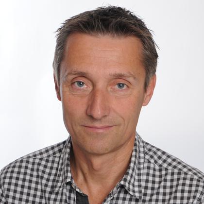 Axel Hauschild