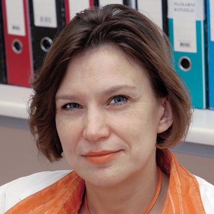Janja Ocvirk