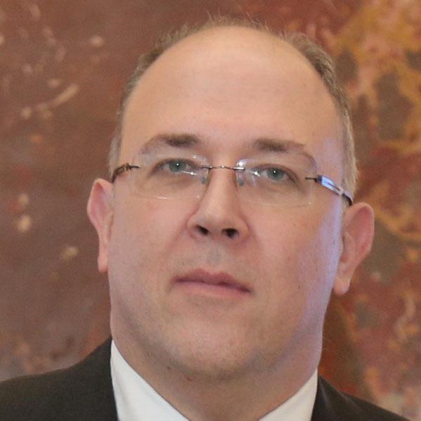 Zeljko Mijuskovic